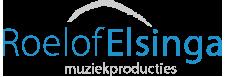 Roelof Elsinga muziek producties bladmuziek voor mannenkoren koren koormuziek